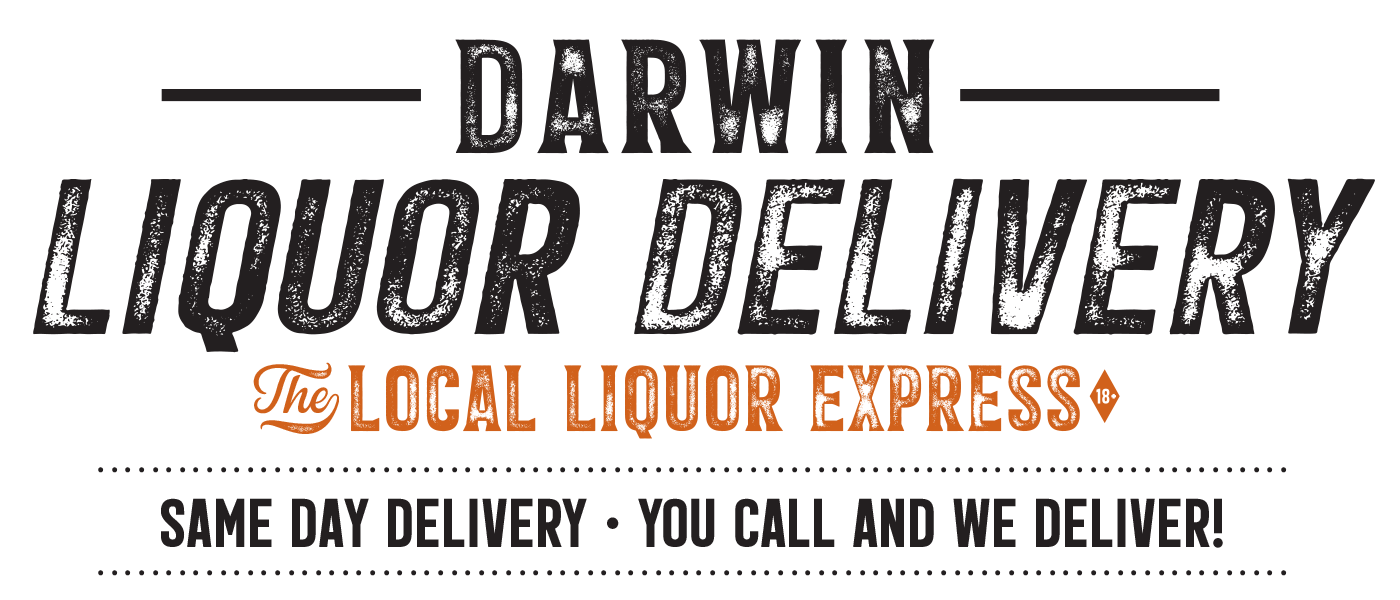 Darwin Liquor Delivery - You call and we deliver
